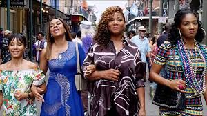 Girls Trip-review