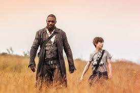 Idris Elba-The Dark Tower