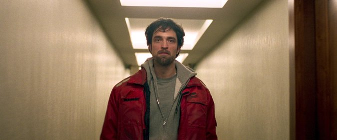 Pattinson-Good Time Review