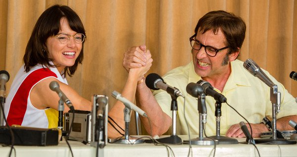 battle of the sexes-review