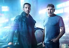 Fall Movie Preview-Blade Runner 2049