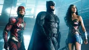 Fall Movie Preview-Justice League