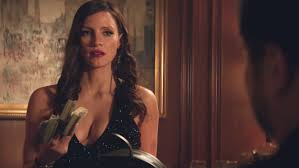 Fall Movie Preview-Molly's Game
