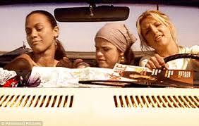 Shonda Rhimes-Netflix-Crossroads