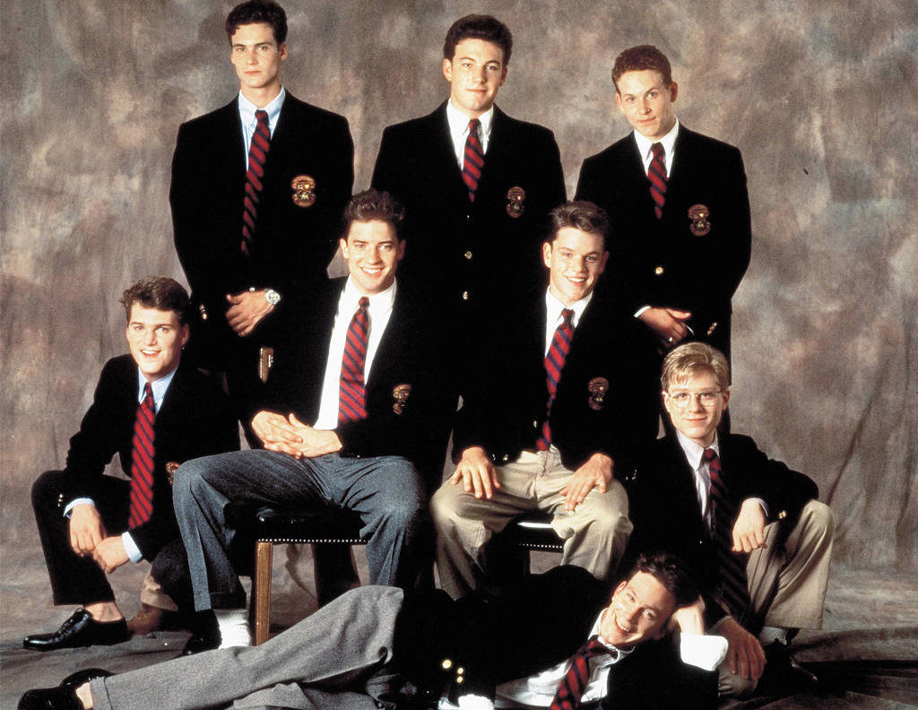 School Ties-25-years