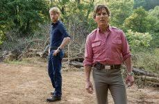 American Made-review-Tom Cruise