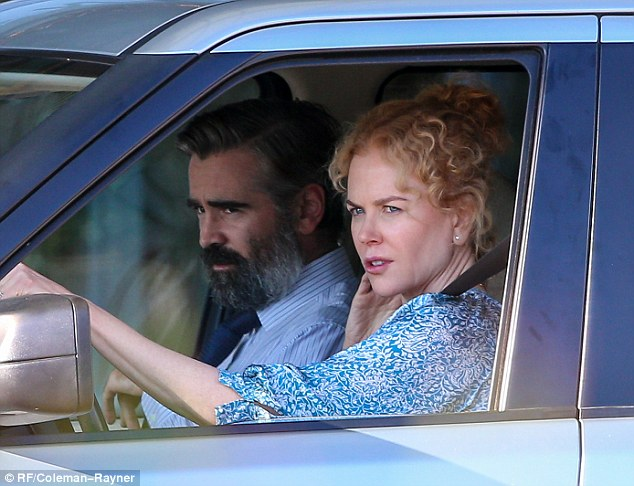 Nicole Kidman-October-movies