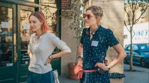 Lady Bird-review