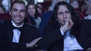 The Disaster Artist-review
