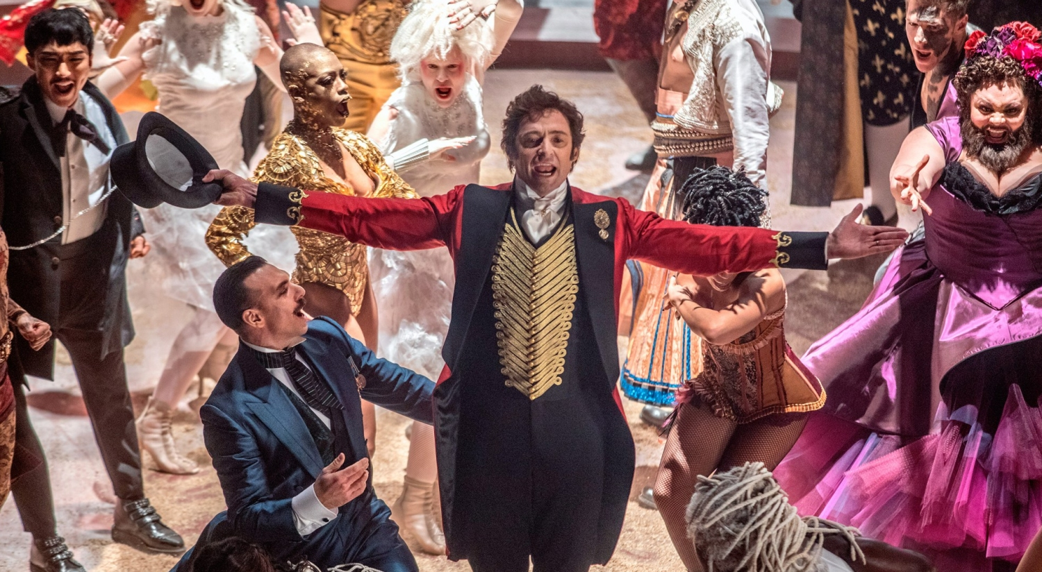 greatest showman-review