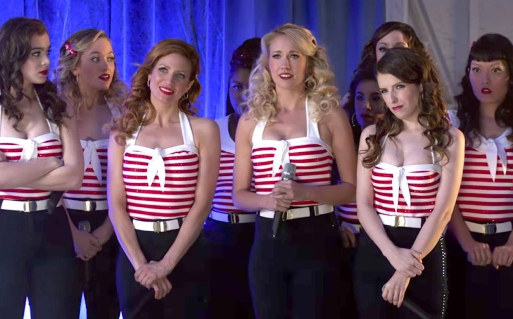 pitch perfect-three-review
