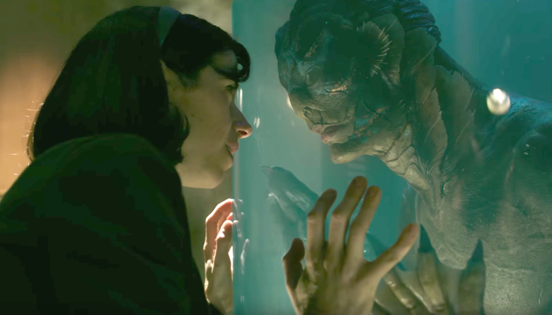 the shape of water-review