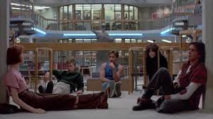 the breakfast club-dvd