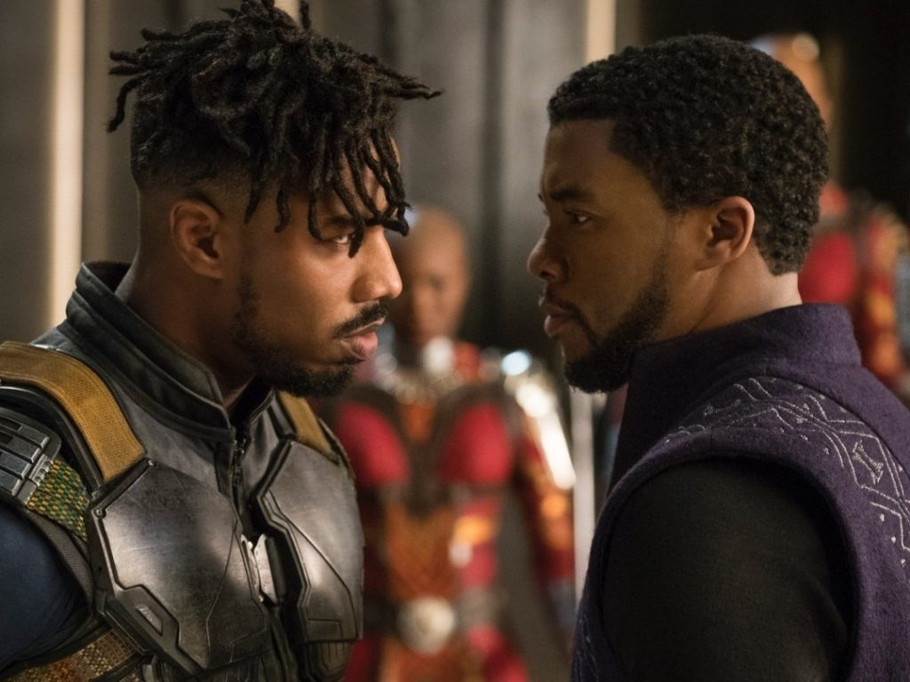 black panther-review