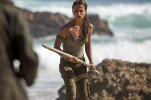 march movies-tomb raider