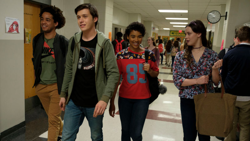 love Simon-review