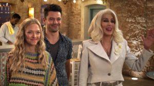 Mamma Mia-review