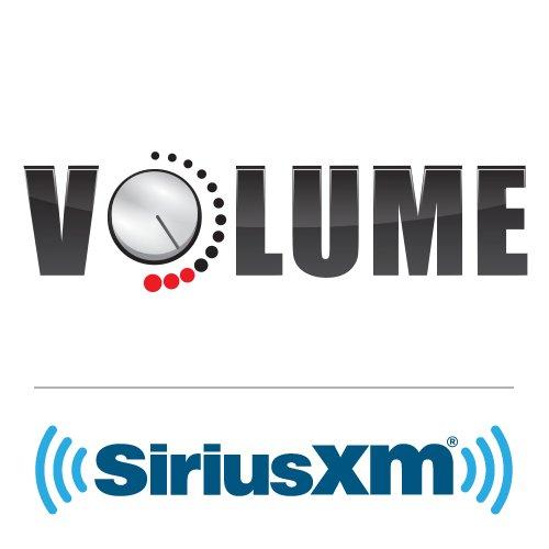 SiriusXM Volume -