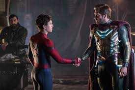 spider-man-far-from-home-review